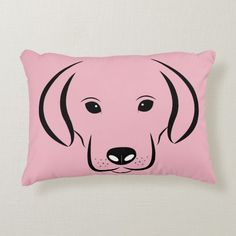 Decorate your home with decorative and throw pillows from Zazzle. Browse through pre-existing designs or create your own!
