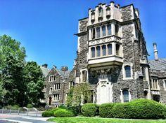 Princeton University in Princeton, NJ Top Universities, Colleges, Princeton University, Tours, Mansions, Travel, Image, Viajes, Manor Houses