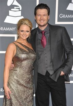 "On May 14, 2011, Miranda Lambert and Blake Shelton got hitched. The couple had a chic down home country wedding in Texas with celebrity guests like Reba McEntire, Dierks Bentley and Kelly Clarkson. And the same year, Miranda released her fourth hit album, called ""Four the Record."""