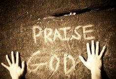 get your praise on | The 1 Thing: A Day to Praise