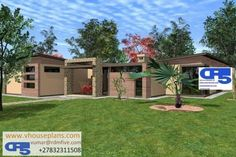 RDM5 House Plan No W1953 All Design, House Design, Site Plans, Detailed Drawings, Garage Plans, House Floor Plans, Home Collections, Layout, How To Plan