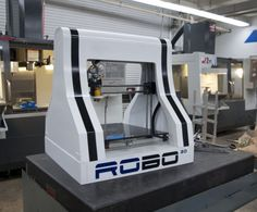 3ders.org - Open source and low cost RoBo 3D Printer | 3D Printing news