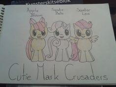 Cutie Mark Crusaders
