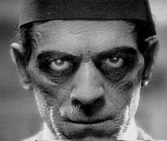 the mummy karloff - Google Search