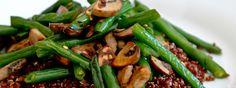 Waarom Aziatisch eten anders smaakt dan westers eten.
