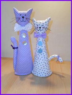 Kočky Levandulky