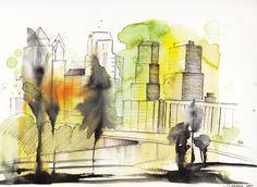 síntesis urbana 2
