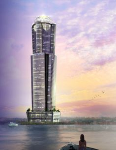96 Iconic Tower | Architect Magazine | Architect Reza Kabul (ARK), Colombo, SRI LANKA, Commercial, Entertainment, Multifamily, Office, Retail, New Construction, Modern