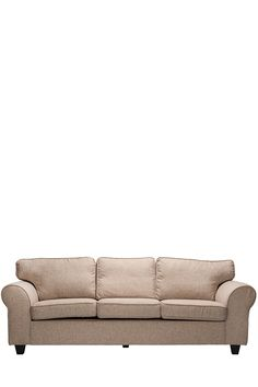 Charleston 3 Seater Sofa| Mrphome Online Shopping
