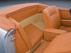mercedes benz 190 sl interior - Buscar con Google