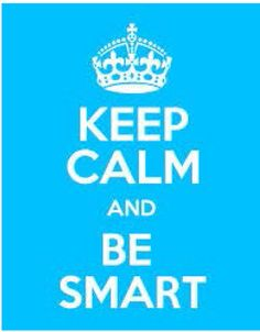 Underfunding Reserves: Keep Calm & Be Smart!