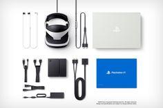 Playstation VR - det ultimata testet av VR och alla releasespelen. Bara på senses.se: http://www.senses.se/playstation-vr-recension/ #playstationVR #psvr #sony #recension #test