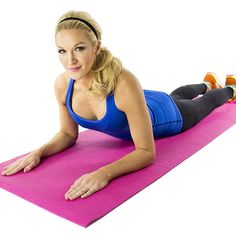 Don't Be A Hater: 17 Ways to Pump Up Your Push Up