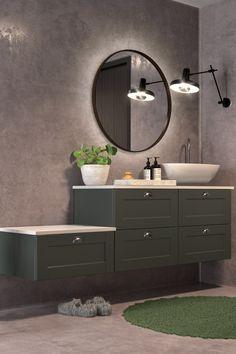 Rosendal - Strai kjøkken Mirror, Furniture, Home Decor, Decoration Home, Room Decor, Mirrors, Home Furnishings, Home Interior Design, Home Decoration