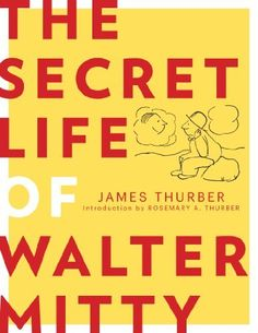 the secret life of walter mitty works cited