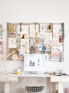 It's May and as summer draws near it's a great time to freshen up your mood board with things that will inspire your life with a summer theme. On a mood board you can pin ideas for your next patio cocktail party or a few decorsting ideas for the balcony. I refer to my mood board constantly and find that freshening it also helps to freshen my perspective and to get me out of creative ruts. Lots of you like the idea of a mood board but not everyone has one and I'd like to encourage you to ...