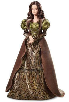 Mattel V0444 - Barbie Collectibles Dolls of the World, Artist Da Vinci, Sammlerpuppe Mattel Barbie http://www.amazon.de/dp/B004LKRR9W/ref=cm_sw_r_pi_dp_BUmfxb07HERYY