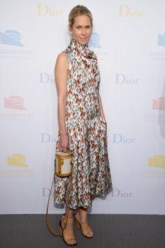 Indre Rockefeller Design: Dior