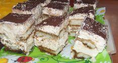 Tiramisu tojás nélkül - Süss Velem Receptek Muffin, Ethnic Recipes, Food, Muffins, Meals, Cupcakes, Yemek, Eten