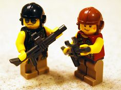 Lego 2nd Mass recruits  #LEGO lego