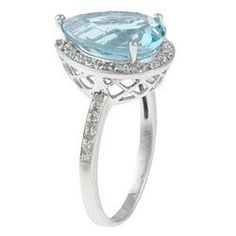 I love how soft this ring looks