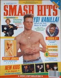 remember when Vanilla Ice was the only white rapper around?