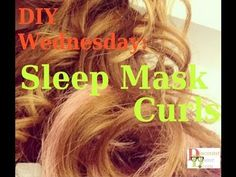 The absolute EASIEST way to get gorgeous curls in under 5 minutes!