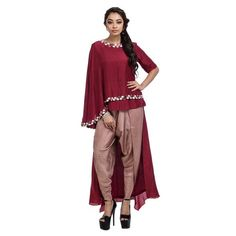 43a251d5f29 Pure silk embroidered crop tops which can be paired with light classic  lehengas or skirts accompanied with or without the dupatta.