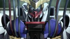 ガンダム・バルバトスルプスレクス|Mobile Suit-モビルスーツ-|機動戦士ガンダム 鉄血のオルフェンズ