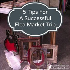 1000+ images about Flea Market Tips & Tricks on Pinterest ...
