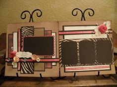 Roxie layout CTMH  I am gonna need this!