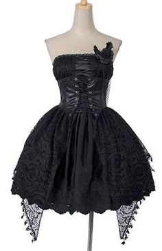 Love this dress. Too bad it doesn't seem to be in size fat.