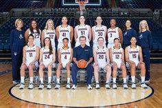 2015-2016 uconn huskies womens basketball team