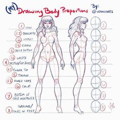 61 ideas for drawing body proportions pose reference Body Sketches, Anatomy Sketches, Anatomy Drawing, Drawing Sketches, Drawing Body Proportions, Drawing Female Body, Human Drawing, Drawing Lessons, Drawing Poses