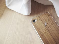 iPhone Cover - by nord DESIGN