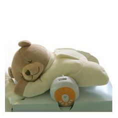 Osito Tummy Sleep Beige