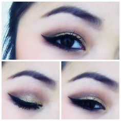Make up for Asian eyes by shirleyvang. Follow me on Instagram shirleyvang101