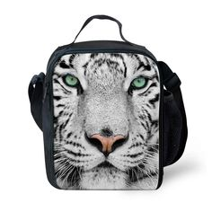 1a674ffc4324 10 best school bag animal printing lunch bag images on Pinterest ...