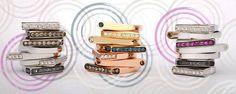 Stanca dei soliti gioielli? Funny Loops di Dada Arrigoni è quello che fa per te!  Ti aspettiamo anche giovedì pomeriggio alla Gioielleria Patricia Papenberg Jewelry. Brillanti saluti   #oro #diamanti #funnyloops #dadaarrigoni #anelli #strangeandbeautiful #sopralerighe https://www.facebook.com/GioielleriaPatriciaPapenberg/