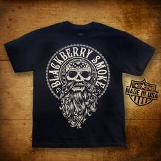 The Beard Shirt