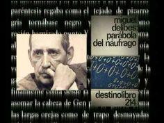 La obra literaria de Miguel Delibes.