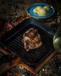 restaurante brasas llanogrande - Búsqueda de Google Grill Pan, Grilling, Kitchen, Google Search, Restaurants, Griddle Pan, Cooking, Crickets, Kitchens