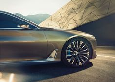 BMW unveils Vision Future Luxury with augmented reality display