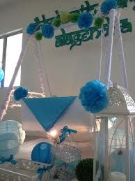 1000 images about cradle ceremony on pinterest balloon for Baby name ceremony decoration