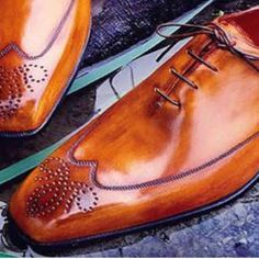 The World's Best Men's Shoes   when you want something more than just a luxury brand