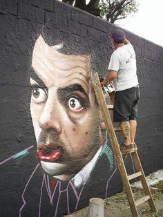 Graffiti & Street Art: The best works of SIPROS (pt. 1)