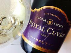 2007 Gloria Ferrer Royal Cuvée Brut Carneros