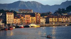 SPAIN'S NORTHERN COAST BY PRIVATE RAIL Travel in style aboard elegant refurbished 1920s Pullman cars Explore medieval hamlets, seaside ports, wild mountainscapes, and pre-historic ruins.
