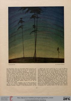 Jugend, German illustrated weekly magazine for art and life, Volume 29.2, 1924.