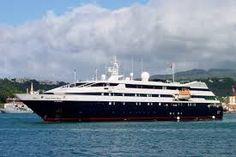 La Compagnie Du Ponant- Le Levant, 3,504 Gt, Capacity of 90 passengers